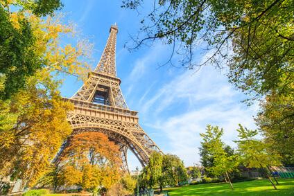 Faut il domicilier sa société à Paris ?