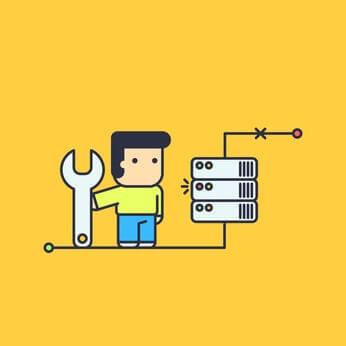 Infogérance de serveurs linux