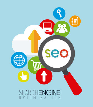 international search engine optimization agency