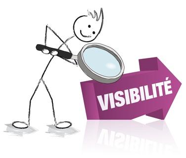 consultant en visibilité