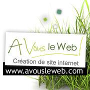 a vous le web